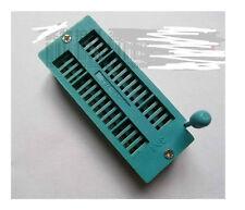 1pcs New 32 Pin Universal ZIF DIP Tester IC Test Socket