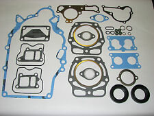 ENGINE GASKET SET / KIT FOR JOHN DEERE TRACTOR 425 & 445 FD620D & GATOR