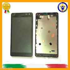 TOUCH SCREEN DIGITIZER VETRO DISPLAY LCD NOKIA MICROSOFT LUMIA 535 CT2S1607FPC