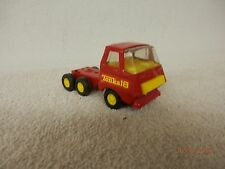 1980 Tiny Tonka Semi Tractor