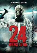 24 Hours to Die (DVD) 12 Strangers. Only One Will Survive. Horror. BRAND NEW
