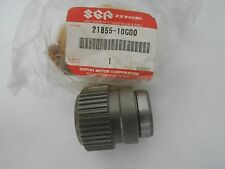 OEM Suzuki Burgman 650 AN650 2003-2015 Secondary Fixed Adapter 21855-10G00