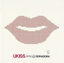U-Kiss - Doradora +Bonus [Japan CD] AVCD-38528 U-Kiss CD