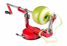 3 in 1 SPIRAL SLICER MACHINE Apple Peeler Corer Potato Fruit Cutter Kitchen Tool