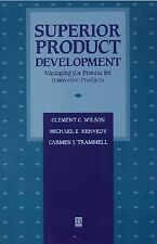 Clement Wilson - Superior Product Development (1995) - Used - Trade Paper (