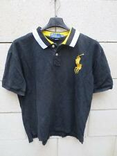Polo RALPH LAUREN Classic Fit noir big Pony L