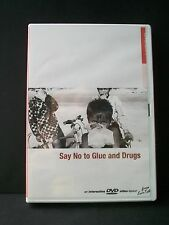 LEARN ABOUT: SAY NO TO GLUE AND DRUGS [corso in inglese, dvd]