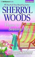 Home to Seaview Key by Sherryl Woods (2015, CD, Unabridged)