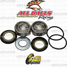 All Balls Steering Headstock Stem Bearing Kit For KTM SX 65 1999 Motocross MX