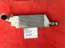 OPEL CORSA 1300 MULTIJET INTERCOOLER