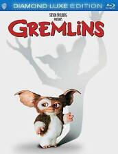 Gremlins (Blu-ray Disc, 2014, 2-Disc Set, 30th Anniversary Diamond Luxe Edition)