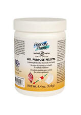 Friendly Plastic Pellets 125 grams