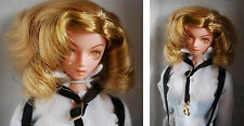 Japanese Doll VOLKS Ink Century Model 2002 lolita 1/6 lolita tan black white