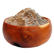 1.2 KG RHASSOUL GHASSOUL MOROCCAN CLAY POWDER FACE MASK HAMMAM WITH ECOCERT 1KG