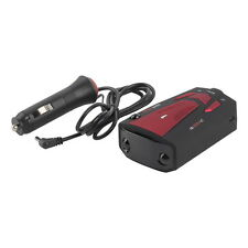 New V7 Anti-Police GPS Radar Detector With Voice Alert Laser LED Red 16 Band SY
