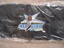 "1999 NHL All Star Game/Foot Locker Overnight/Gym Bag 22"" x 11"" x 11 NIP"