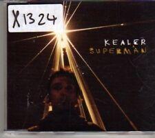 (CL520) Kealer, Superman - 2003 CD