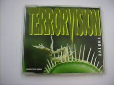 TERRORVISION - THRIVE - CD SINGLE EXCELLENT CONDITION