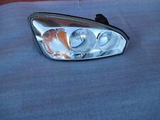 Chevy Malibu Maxx Headlight Front Lamp 2004 2005 2006 RH  Side