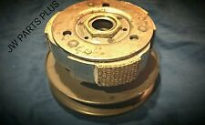 Suzuki LT80 clutch relining W/ new kevlar material 1987-2006 FAST TURN AROUND