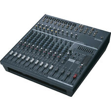 Yamaha EMX5014C 14 INPUT 14 Channel Powered Mixer /New in Box