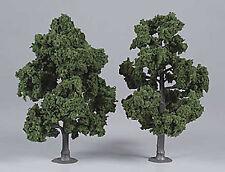 NEW Woodland Scenics Assembled Tree Dark Green 6  TR1514 NIB