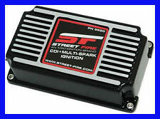 MSD 5520  STREET FIRE IGNITION BOX CDI Ignition with Rev Limiter HOTROD DRAG