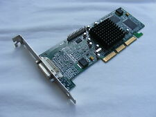 Matrox MGI G45FMLDVA32DB 32MB DVI Graphic card AGP Low Profile