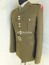 British Army Surplus Coldstream Guards FAD No2 Dress Uniform Jacket Tunic 39""