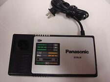 Panasonic New Genuine EY0L10 2.4V - 3.6V Battery Charger EY9L10 EY9021 EY9025 ++