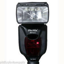 Phottix Mitros+ and Odin TCU Combo for Canon - Free US Shipping
