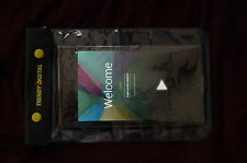 Waterproof Case for Nexus 7 Tablet or Kindle 2 e-book reader