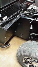 2013-2014 MIDSIZE 400-500-800 POLARIS RANGER DIAMOND PLATE MUD BLOCKERS