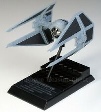 F-Toys Star Wars Vehicle Collection 5 #3 Imperial Tie Interceptor