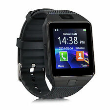 Bluetooth Wrist Smart Watch Phone for Xiaomi Samsung Galaxy Note 5 4 S6 S7 A3 A5