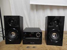 PHILIPS BTM2180/37 MICRO MUSIC SYSTEM (BLACK) (NO REMOTE)