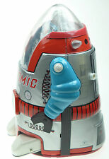 Mr Atomic Cragstan Osaka Tin Toys Japanese TIn Toys New Condition with Box