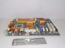 Asus P5QC LGA775 DDR3 ATX Motherboard w/ I/O Shield