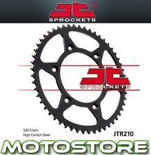 +1 46T JT REAR SPROCKET FITS HONDA XR400 RT RV RW RX RY R-1-R-4 1996-2004