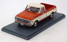 NEO SCALE MODELS 45390 - Chevrolet C10 Pick Up 1971 - 1/43