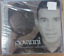 Canticos Inolvidables - Giovanni - CD de musica cristiana