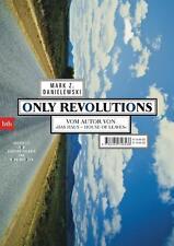 Mark Z. Danielewski  ►  Only Revolutions   ►►►UNGELESEN