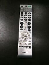 GENUINE Sony RM-VL600 Multi-Function Learning Universal Remote Control  TESTED