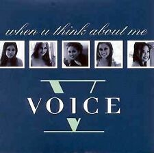 CD When U Think About Me - Voice V