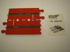 SCALEXTRIC - A/259 - COMPTE TOURS - TRI-ANG - ANCIEN -