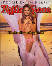 Rolling Stone 1/94,Cindy Crawford,January 1994,NEW