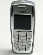 Nokia Classic 3120 - Silver (Unlocked) Cellular Phone