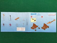 CATALOGO 4438 PLAYMOBIL 2004 , Prospekt Catalogue KATALOG
