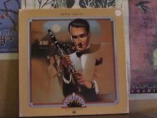 ARTIE SHAW HALF SPEED MASTERED AUDIOPHILE 2 LP STBB-06