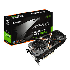 Gigabyte GeForce GTX 1080 Ti 11GB Aorus Boost Graphics Card
